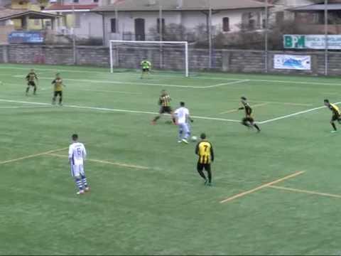 Paterno - Montorio 3-0