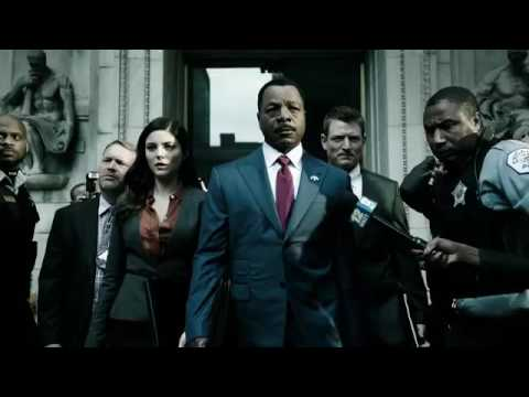 Chicago Justice (Teaser)