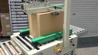 GEM 52 COMARME Συγκόλληση χαρτοκιβωτίου