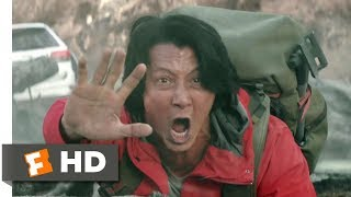 San Andreas  2015    Hoover Dam Destruction Scene  2 10    Movieclips
