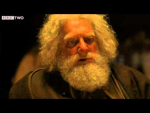Simon Russell Beale - http://www.bbc.co.uk/arts/shakespeare/ Henry IV faces another rebellion despite victory at Shrewsbury. Falstaff (Simon Russell Beale) takes up a commission t...