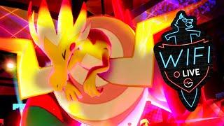 DRACOZOLT KO'S THROUGH BERRY & DYNAMAX?! Pokemon Sword and Shield Wi-Fi Battle! (1080p) by PokeaimMD