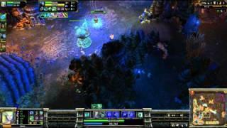 (HD 022) Vidéo 100 000 vues ! part 2