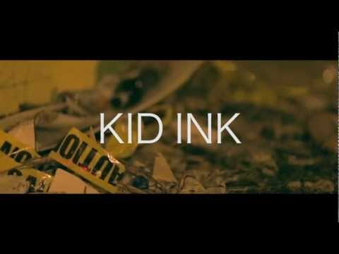Kid Ink - Hear Them Talk - HNHH Freestyle (Official Music Video)