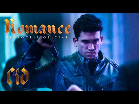 "Jaime Lorente feat. Natos & Deva - Romance (""El CID"" Official Music Video)"