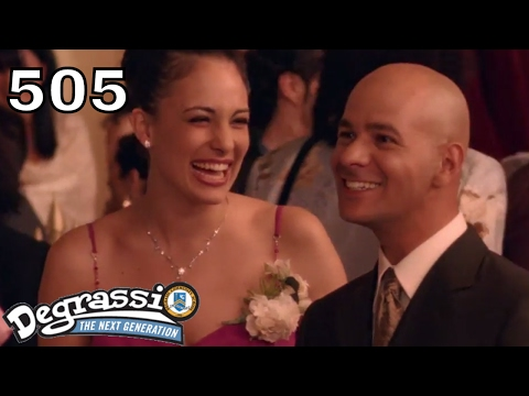 Degrassi 505 - The Next Generation   Season 5 Episode 5   Weddings, Parties, Anything   Full Episode