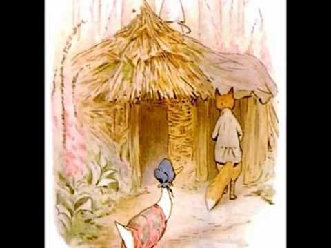 The Tale of Jemima Puddle Duck by Beatrix Potter