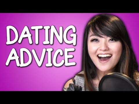 Dating advice w/ Jeannie - READING YOUR COMMENTS #7