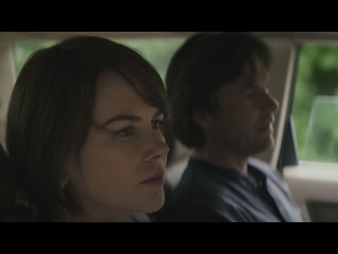 The Family Fang (Clip 'On the Ride')
