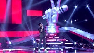 The Voice Kids Thailand - บูมบูม สหรัฐ - แค่คุณ - 2 Mar 2014