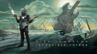 Video Nick Johnston - Remarkably Human - Full Album MP3, 3GP, MP4, WEBM, AVI, FLV September 2017