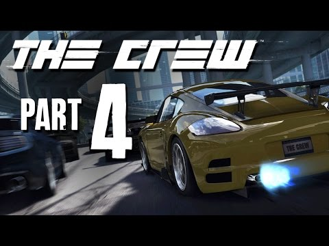 Closed - A Quick look at the Brand New Racing IP The Crew - The Crew Gameplay Walkthrough Part 3 Closed Beta PC If your excited to see more and want a Part 2 - Hit the like button and let me know FOLLOW...