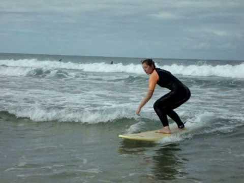 Just another day surfing Fuerteventura 2008