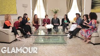 Nonton Women In Hollywood  Directors Roundtable Talk Film Subtitle Indonesia Streaming Movie Download