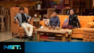 Video Oni, Ria Enes & Bisma Karisma Part 2 | Ini Talk Show | Sule & Andre | NetMediatama MP3, 3GP, MP4, WEBM, AVI, FLV November 2018