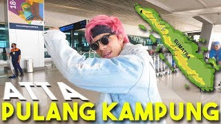 Video ATTA Pulang Kampung! Setelah 10 Tahun MP3, 3GP, MP4, WEBM, AVI, FLV April 2019