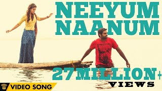 Video Naanum Rowdy Dhaan - Neeyum Naanum | Official Video | Vijay Sethupathi, Nayanthara | Anirudh MP3, 3GP, MP4, WEBM, AVI, FLV September 2018