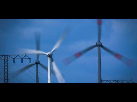Stromschwemme: Deshalb hat die Energiewende einen Kon ...