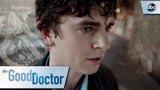 It's time to change the way you think. Sometimes being different can make all the difference. #TheGoodDoctor comes to ABC this...