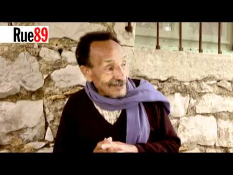 Conversations avec Pierre Rabhi - Teaser