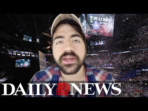 Liberal Redneck: Donald Trump and the RNC