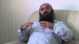 Shkolla Islame - Hoxhë Bekir Halimi (Këndi)