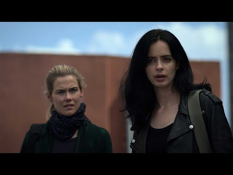 "Jessica Jones Season 3 Episodes 5 & 6 ""I Wish"" & ""Sorry Face"" 