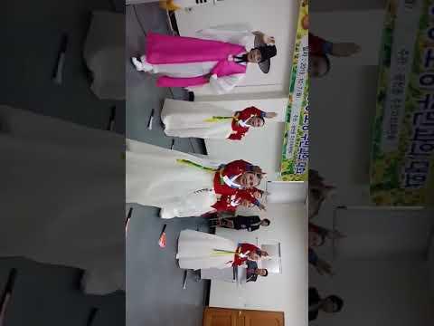 빛고을전통문화 예술단--광천 지역어르신 초청 공연(19차)