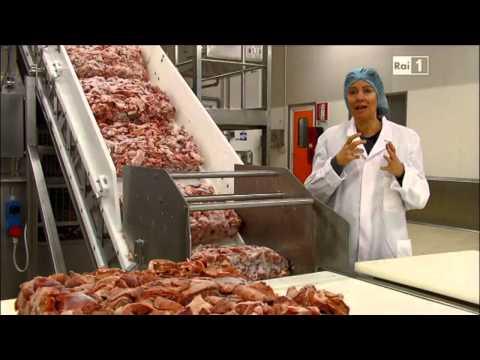 ecco l'ingrediente segreto dei wurstel di pollo