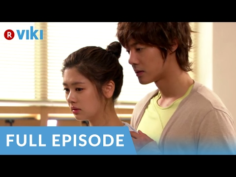 Playful Kiss - Playful Kiss: Full Episode 9 (Official & HD with subtitles) (видео)