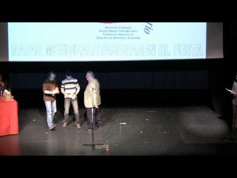 Gala FNMDE 2011