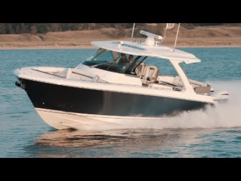 Tiara Sport 38LSvideo