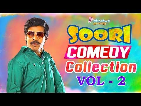 Video Soori Comedy Collection | Vol 2 | Soori Comedy Scenes | Soori Comedy | Soori Tamil Comedy download in MP3, 3GP, MP4, WEBM, AVI, FLV January 2017