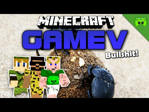 MINECRAFT Adventure Map # 17 - Game V «» Let's Play Minecraft Together | HD