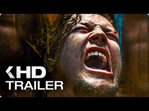 ESCAPE ROOM Trailer German Deutsch (2019)