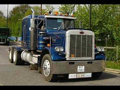 Alabama- Roll On 18 Wheeler