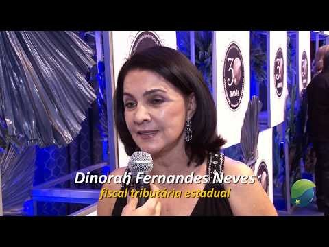 Depoimento Dinorah Fernandes Neves (30 anos Sindifiscal-MS)