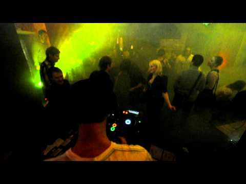 Superfint - DJ Lank is playing some awesome house tunes in Superfint with Mr. A. First track: Copyright - Nobody (Main Mix). Second track: Dennis Ferrer - The Red Room (...