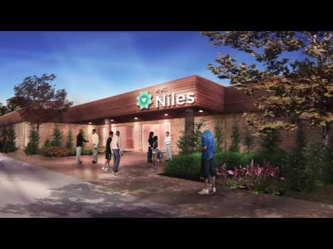 Tour the new Niles!
