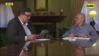 Roque Fleitas en Tu Historia, Nuestra Historia