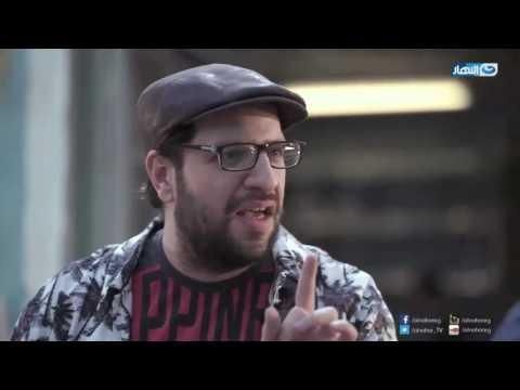 أحمد أمين يشتكي من مكالمات يسرا اللوزي