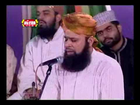 Hamd - Very Beautiful Hamd e Bari Tala By Owais Raza Qadri.
