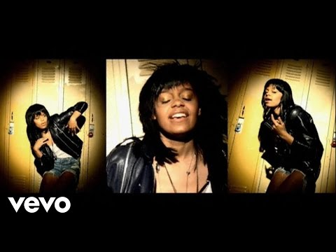 Fefe Dobson - I Want You lyrics