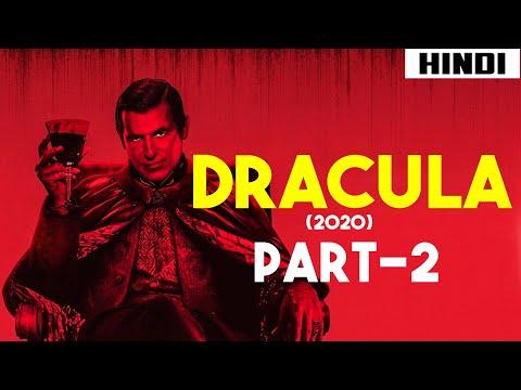Dracula (2020) Ending Explained   Episode 3 Explained   Haunting Tube