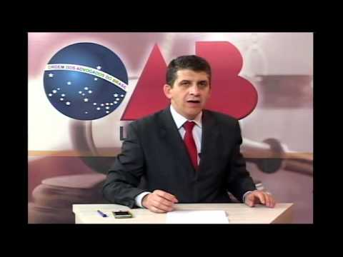 OAB NA TV 02.10.15