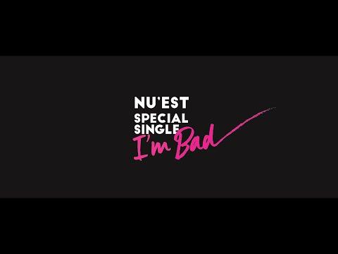 Tekst piosenki NU'EST - I'm bad po polsku