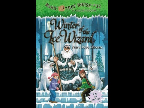 [READ] Magic Treehouse #32: Winter of the Ice Wizard