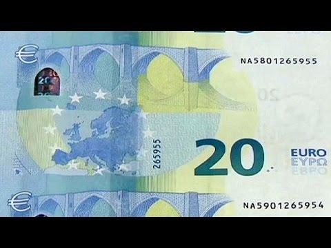 Ευρωζώνη: ισχυρή ανάκαμψη παρά την ελληνική κρίση – economy