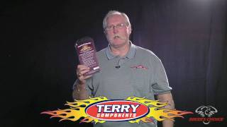 BIKER'S CHOICE Terry Components Electronic Fuel Injections