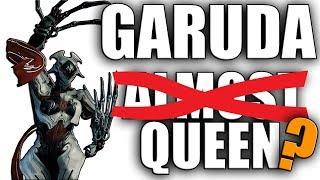 Garuda BUFF Review - Queen Yet?